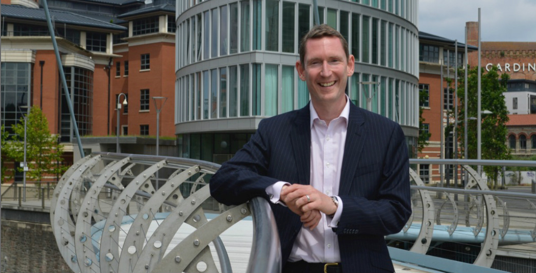 Bristol Business Brokers Expand Amid Strong Demand